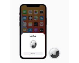 AirTag 用法详解:可播放声音,支持 iOS 内置辅助功能