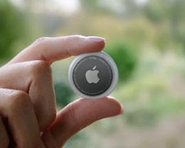 苹果高管:AirTag 是为了追踪物品,而非儿童或宠物