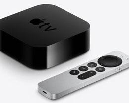 苹果新 Siri 遥控器未搭载加速器与陀螺仪,不兼容部分 Apple TV 游戏