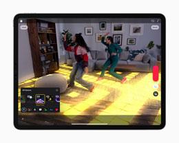 iPad Pro 2021 规格升级,苹果要求台积电加快 M1 芯片生产