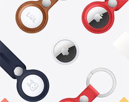 苹果 AirTag 电量过低时怎么办?