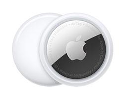 哪些 iPhone 机型支持苹果 AirTag 追踪器?