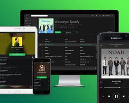 Spotify 在美国推出付费播客订阅平台,挑战苹果播客