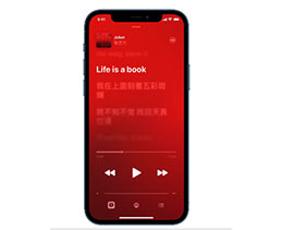 iOS 14.5 小技巧:通过信息应用分享歌词和音乐片段