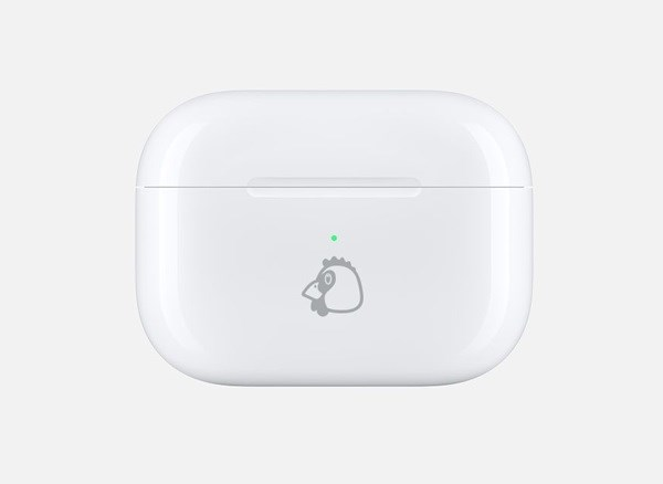苹果推送 AirPods 2 与 AirPods Pro 全新固件:版本代号 3E751