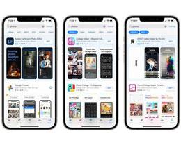 苹果正式推出 App Store 搜索建议功能