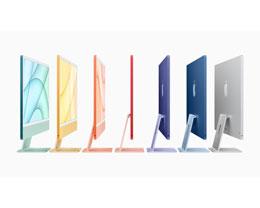 苹果有望超越惠普,成为新的 PC 一体机销量冠军