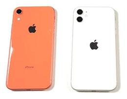 iOS 14.5.1 或导致性能节流:iPhone 11/12 竟比不过 iPhone XR