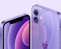 紫色版iPhone 12有什么技术亮点?