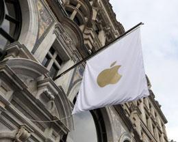 苹果在英国被起诉:App Store 抽成过高