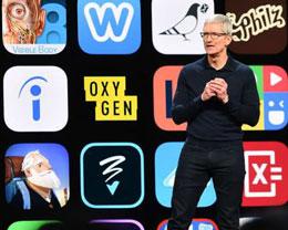 苹果披露最新数据回应监管审查:去年拒绝了近 100 万个新应用