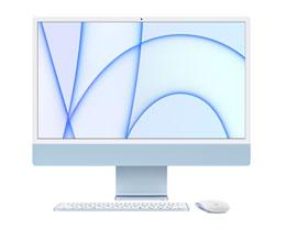 """苹果回应 M1 iMac """"白边框"""" 和大下巴设计"""