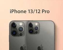 iPhone 13 摄像头长什么样?iPhone 13 机身轻巧吗?
