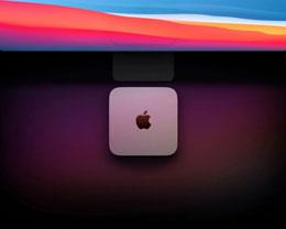苹果有望推出 M2 版高端 Mac mini,高配 64GB 内存
