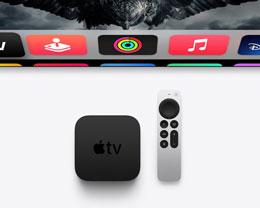 苹果高管:Apple TV 4K 并不是为了对抗 Xbox 和 PS 主机