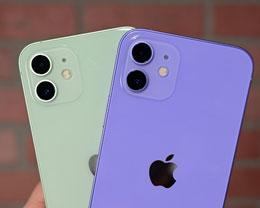 iPhone 12 热潮推动日本 5G 采用率 出货暴增 4000%