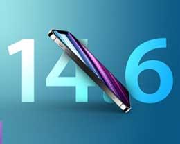 iOS 14.6 正式版更新内容及升级方法