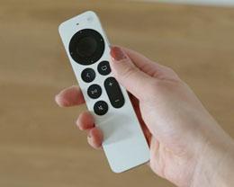 苹果副总裁:Apple TV 4K 为未来准备