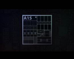 消息称台积电已开始为 iPhone 13 生产 A15 处理器:量级超去年