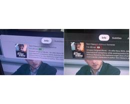 新款 Apple TV 4K 用户报告 4K 内容被错误地标记为高清内容