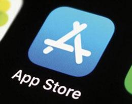 苹果:2020 年 App Store 销售额同比增长 24% 至 6000 亿美元