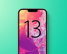消息称 iPhone 13 有 1TB 版本,全型号支持激光雷达