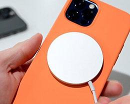 美国心脏协会表示苹果 MagSafe 设备过近接触会干扰心脏起搏器