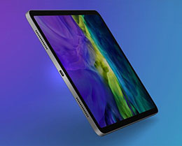 彭博社:下一代 iPad Pro 将支持无线充电、反向充电