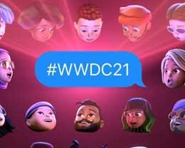 WWDC21发布内容汇总