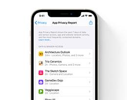 """""""对用户隐私的保护""""将成苹果业务优势"""