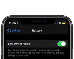 苹果 macOS Monterey 为 Mac 带来低功耗模式
