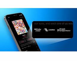 苹果 Apple Music 空间音频将很快支持 Android 设备