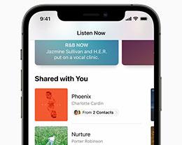 升级 iOS 15 后,iPhone 12 支持 5G 上网优先于 Wi-Fi