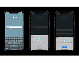 苹果正开发测试新功能:可用 Face ID 和 Touch ID 来取代密码