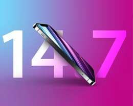 iOS14.7 Beta3 发布:重点修复Bug提升用户体验