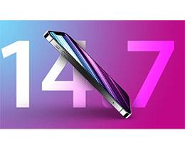 苹果发布 iOS14.7/iPadOS 14.7 开发者预览版 beta 3