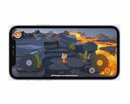 苹果在 iOS 15 和 iPadOS 15 中向开发者提供新的屏幕游戏控制器