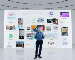 iOS 15 的这些新功能老iPhone还用不上
