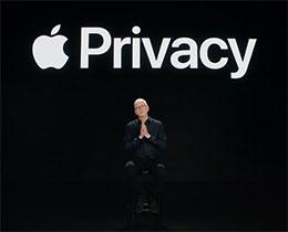 库克在最新视频中向欧洲用户介绍隐私保护措施