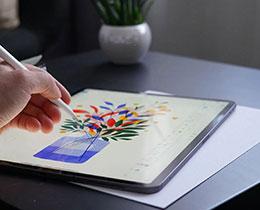 第一季度 iPad 市场份额增加,各价位机型均有不错的表现