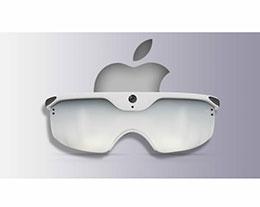 苹果 AR 眼镜开发停滞,2022 上半年恐难以推出