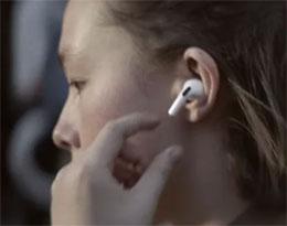 苹果技术副总裁暗示新 Airpods 将增加运动健康追踪功能