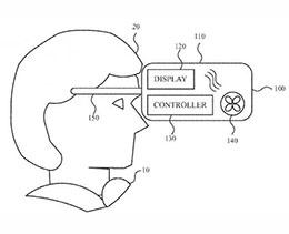 未来苹果 AR 设备可能会使用空气导流板来引导散热