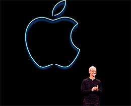 苹果 CEO 库克对 AR、Apple Car 作出回应