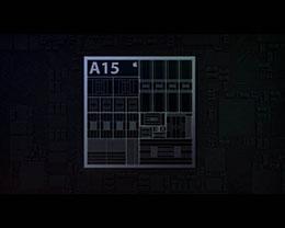苹果下发 A15 芯片:iPhone 13 已开始量产