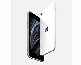 郭明錤:2022 款苹果 iPhone SE 将成为最便宜的 iPhone 5G 手机