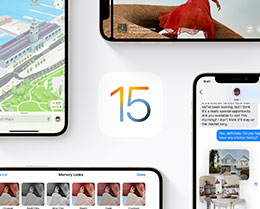 苹果发布 iOS 15/iPadOS 15 Beta 2:修复 Bug,新增功能