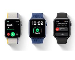 苹果发布 WatchOS 8 beta 2 更新:优化和修复了部分功能