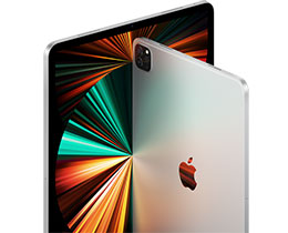 彭博社:苹果或将推出比 12.9 英寸更大的 iPad Pro
