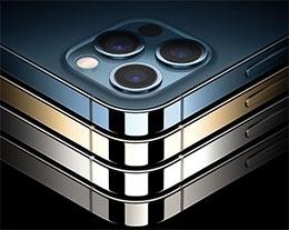 iPhone 13 5G 毫米波机型占比增至 60%,AiP 模组需求大幅拉高